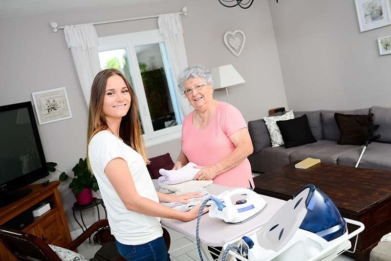 Aide ménagère à Sarlat-la-Canéda | Service d'Aide à Domicile du Sarladais